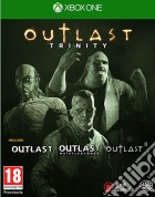 Outlast Trinity game