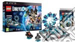 LEGO Dimensions Starter Pack videogame di PS3