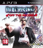 Dead Rising 2 - Off the record game