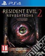 Resident Evil Revelations 2 game