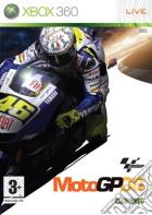 Moto GP 08 game
