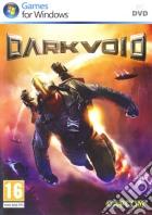 Dark Void game