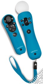 PS3 Move Controller Silicone - Blue game acc