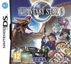 Phantasy Star Zero game