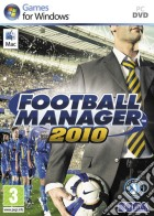 Football Manager 2010 game