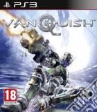 Vanquish game
