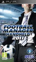 Football Manager 2011 game