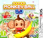 Super Monkey Ball  3D game