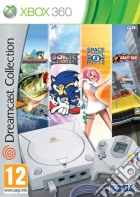 Dreamcast Collection game