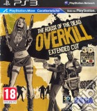 The House Of The Dead Overkill game
