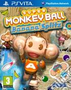 Super Monkey Ball game