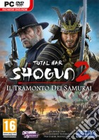 Shogun 2: Tramonto del Samurai game