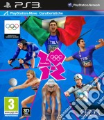 London 2012 videogame di PS3