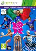 London 2012 videogame di X360