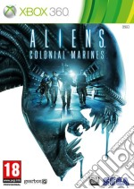 Aliens: Colonial Marines videogame di X360