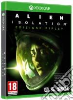 Alien Isolation Ripley Ed. game