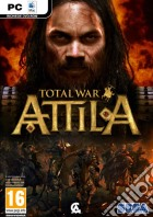Total War: Attila game