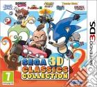 Sega 3D Classics Collection game