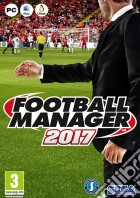Football Manager 2017 game