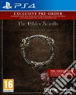 The Elder Scrolls Online Tamriel Unltd. game