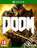 Doom D1 Edition game