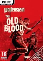 Wolfenstein - The Old Blood game