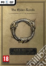 The Elder Scrolls Online Gold Edition game
