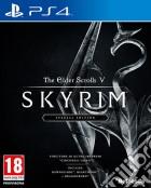 Skyrim Special Edition game