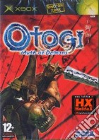 OTOGI: MYTH OF DEMONS game