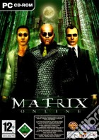 The Matrix Online game