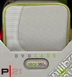 SUNFLEX X360 - Borsa per CD lic. XBOX360 game acc