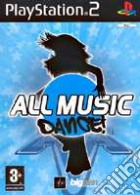 All Music Dance game