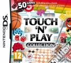 Touch'n play Collection game