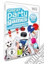 Great Party Games game