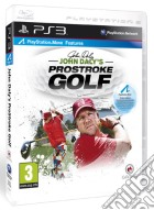 ProStroke Golf: World Tour