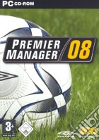 Premier Manager 08 game