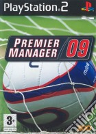 Premier Manager 08/09 game