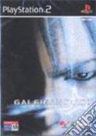 GALERIANS - ASH game