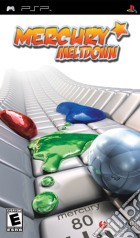 Mercury 2 Meltdown game