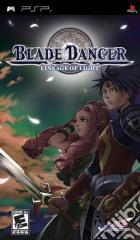 Blade Dancer game