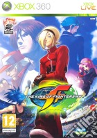 The King Of Fighters XII game