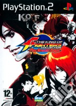 King Of Fighters Collection Orochi Saga game