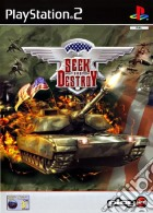 Seek & Destroy game