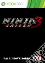 Ninja Gaiden 3 videogame di X360