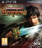 Dinasty Warriors 7: Empires game
