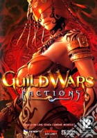 Guild Wars Factions game
