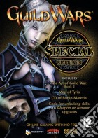 Guild Wars Special Edition Gold game