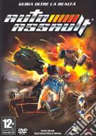 Auto Assault game