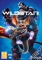 Wildstar game