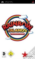Rainbow Island Evolution game